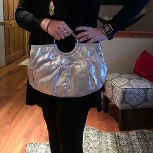 Express small evening bag